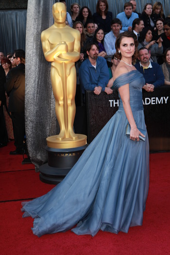 Penelope Cruz Red Carpet