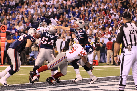 3133972f0 Doug Mills The New York Times Tom Brady dropped back to pass but could not  connect with a receiver